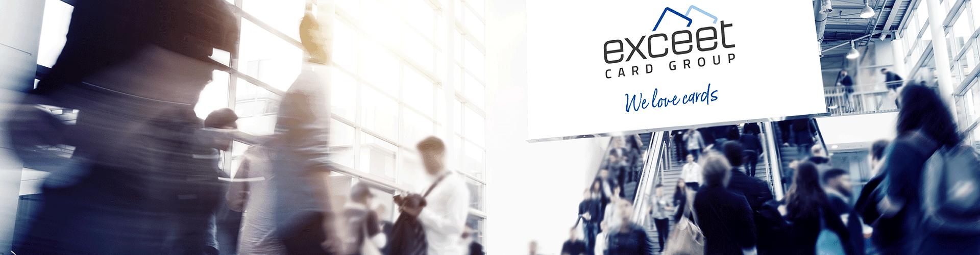 Events & Messen - exceet Card Group