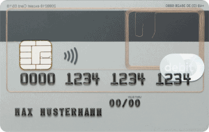 Dual Interface & Hybrid Karten - exceet Card Group - Kartensortiment
