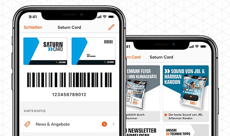 mobile pocket - exceet Card Group