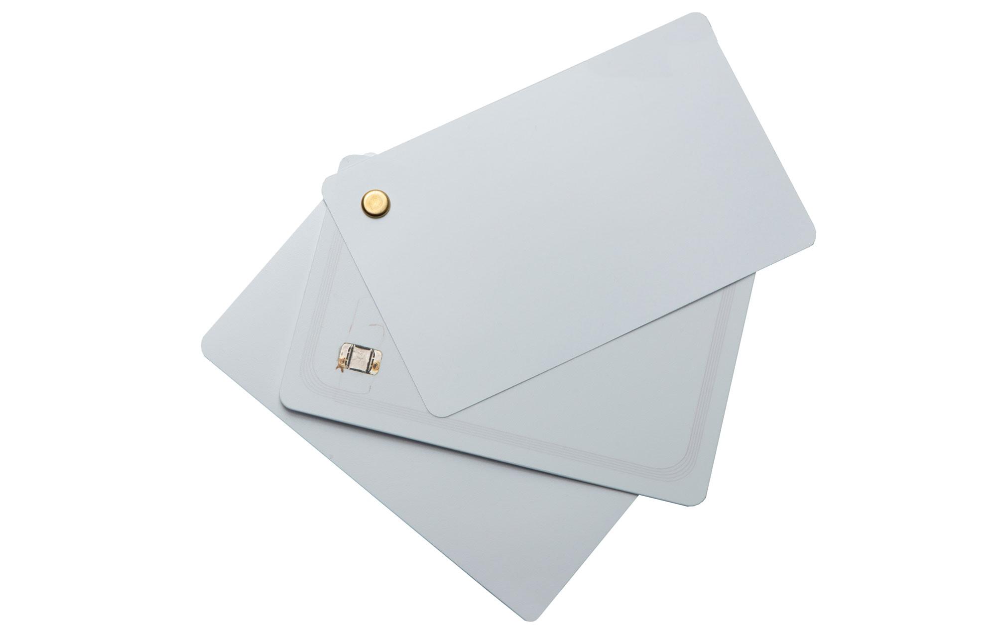 RFID-Karten, NFC-Karten - exceet Card Group - Kartensortiment